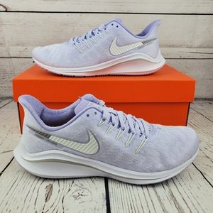 New Nike Air Zoom Vomero 14 Light Purple